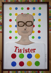 Twister by Mike McDonnell